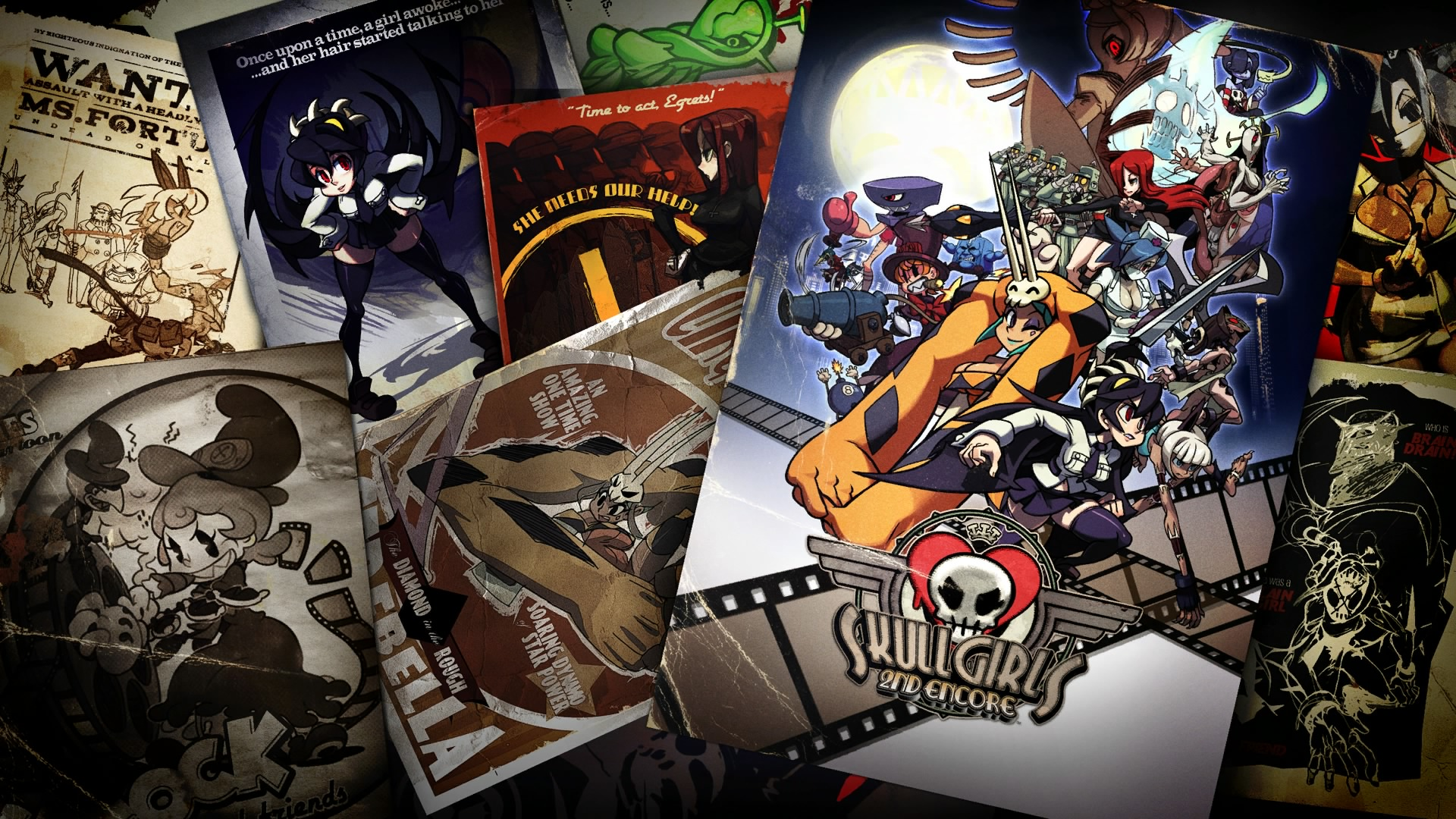 Skullgirls 2nd Encore_20150821150030