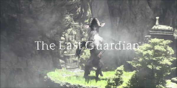 The Last Guardian Release Date Speculation: Does This Game Even Exist ...
