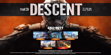 black ops 3 descent