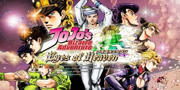 JoJo's Bizarre Adventure: Eyes of Heaven_20160717155659