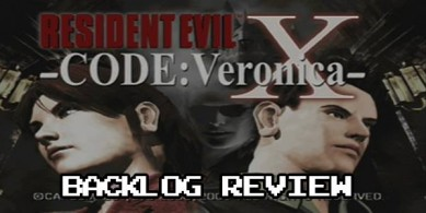 code veronica backlog header