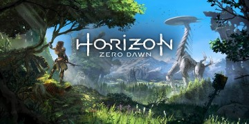 horizonn zero dawn review header