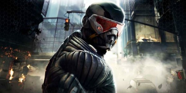 Crysis featured