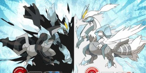 PokémonBlack&White2