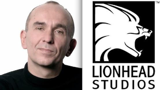 Peter-Molyneux-Leaves-Lionhead-Studios