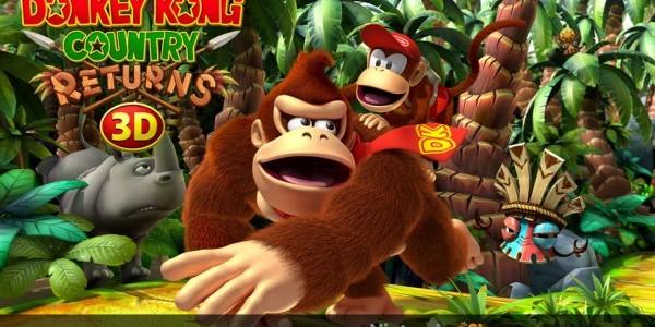 DK RETURNS 3D