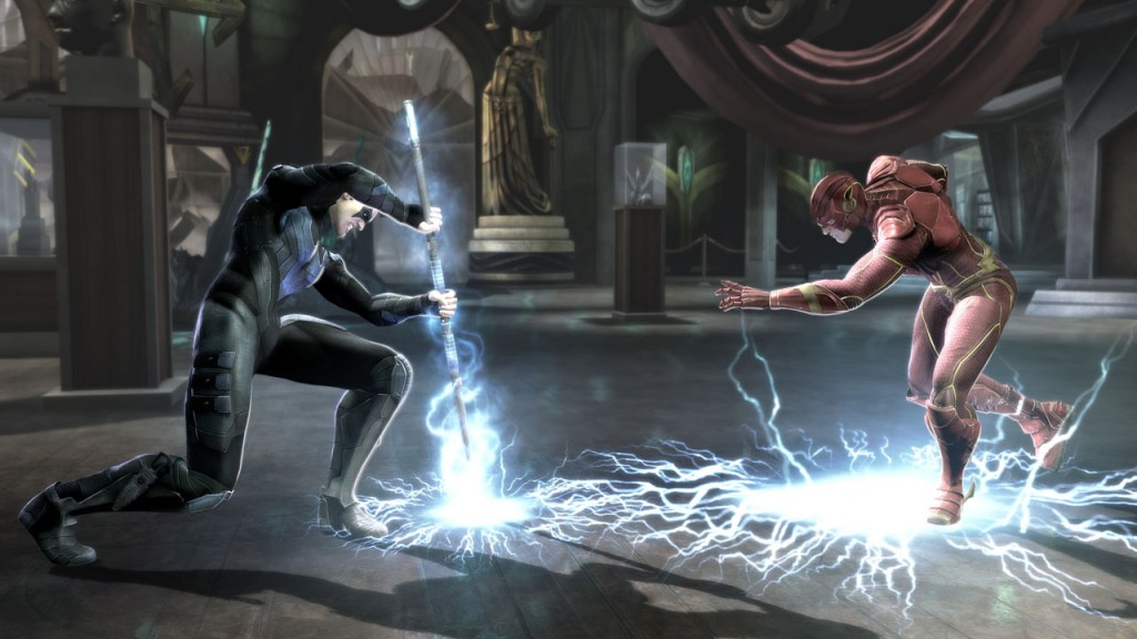 Injustice review screen 2