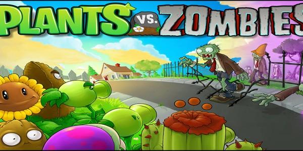 NEWS: Plants VS Zombies: Garden Warfare - gameplay video ...