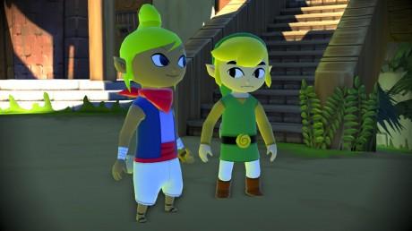 Zelda WW