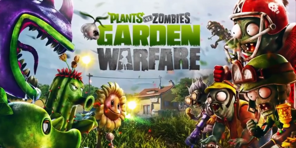 Plants vs Zombies: Garden Warfare Archives | GamingBoulevard