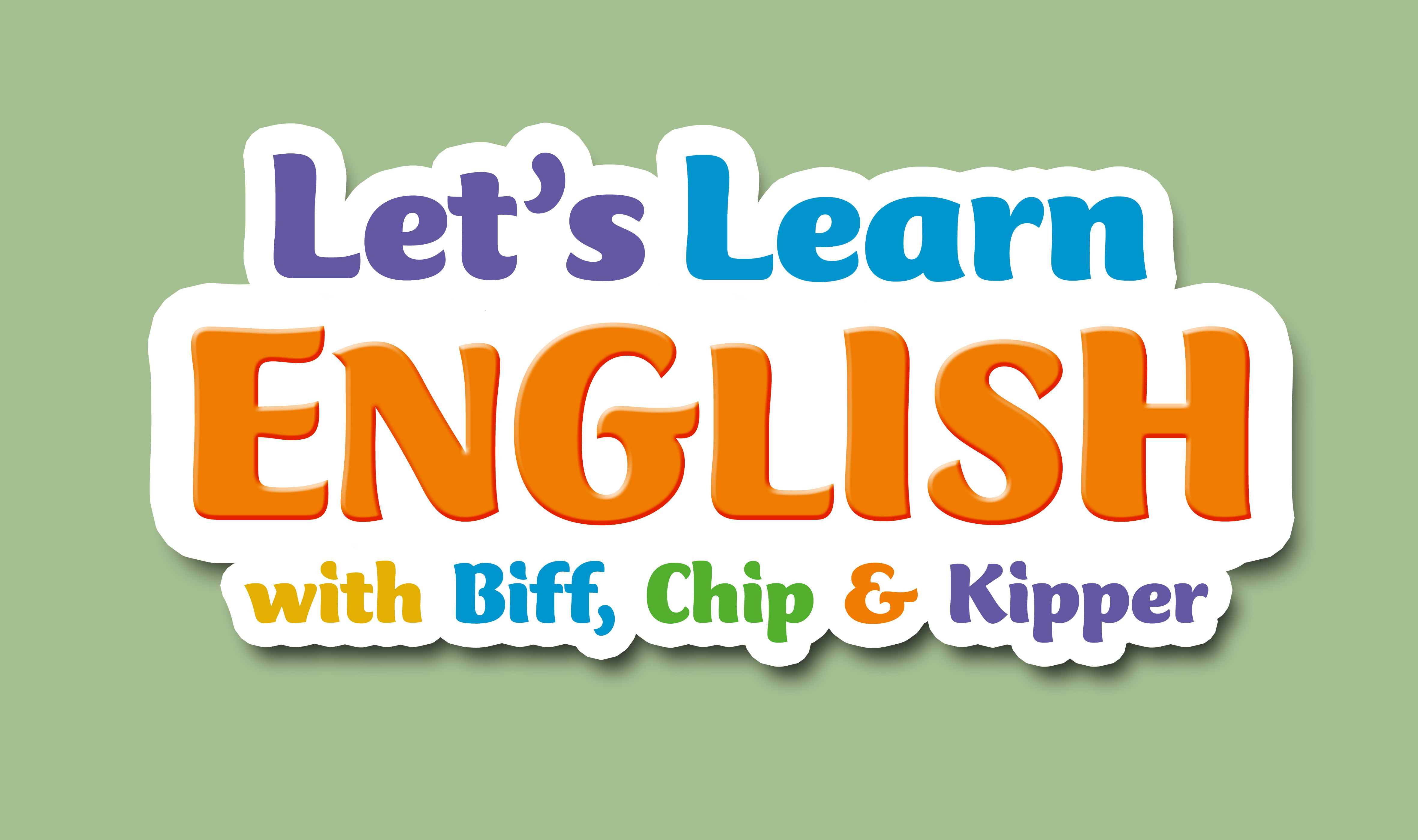 NEWS: Let's learn English with Biff, Chip & Kipper | GamingBoulevard