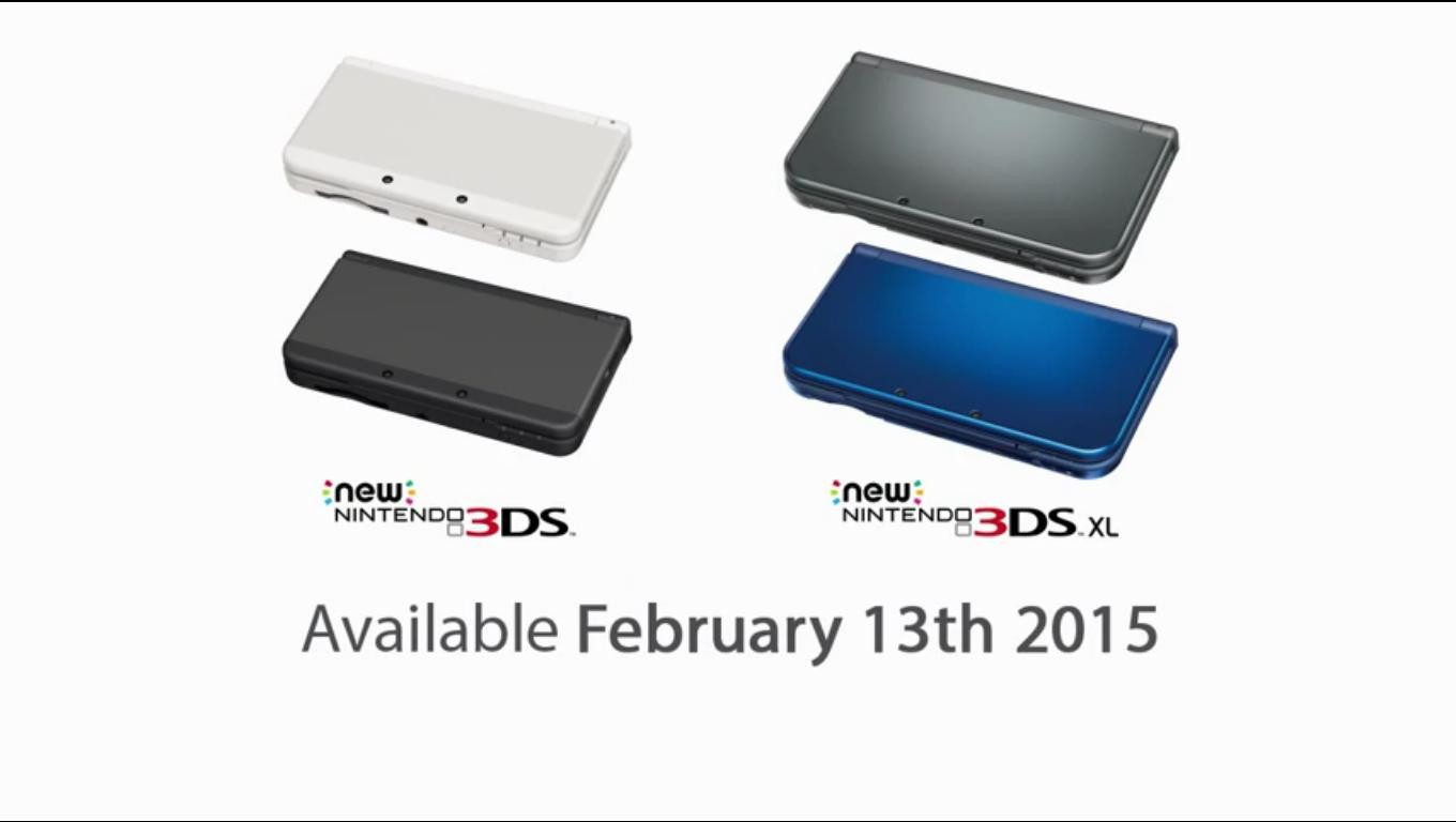 3ds w