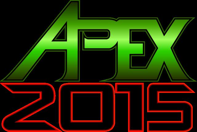 Apex 2015 head