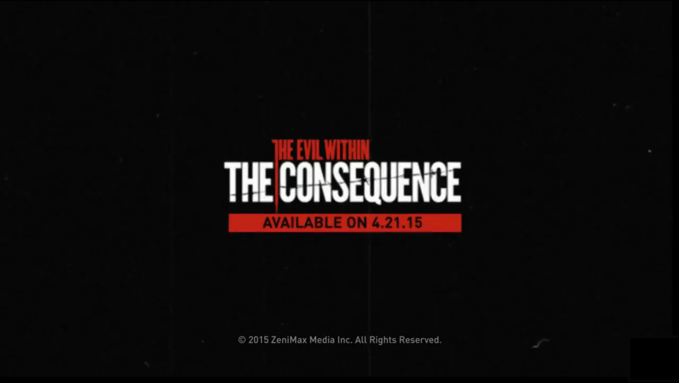 evil within consequences
