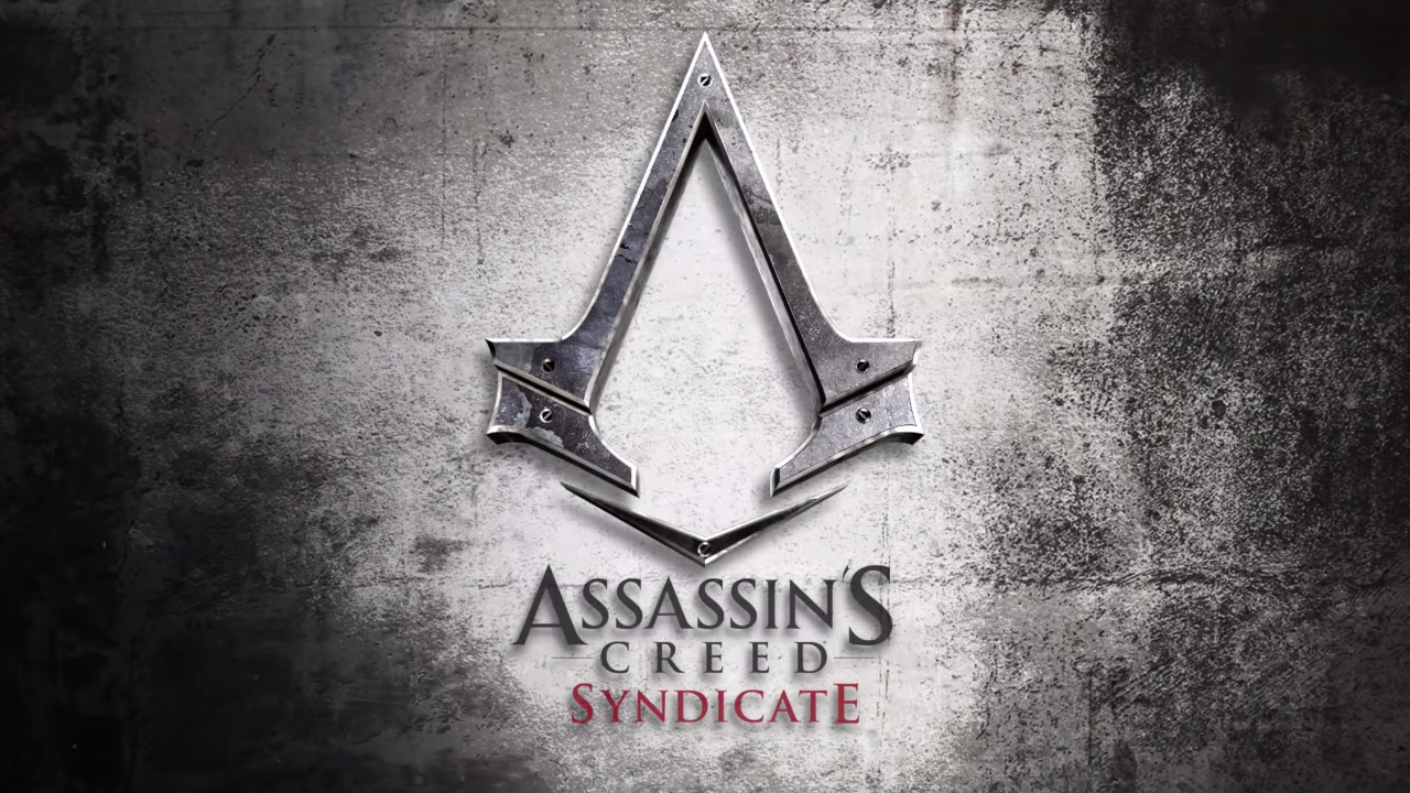 ass creed syndicate