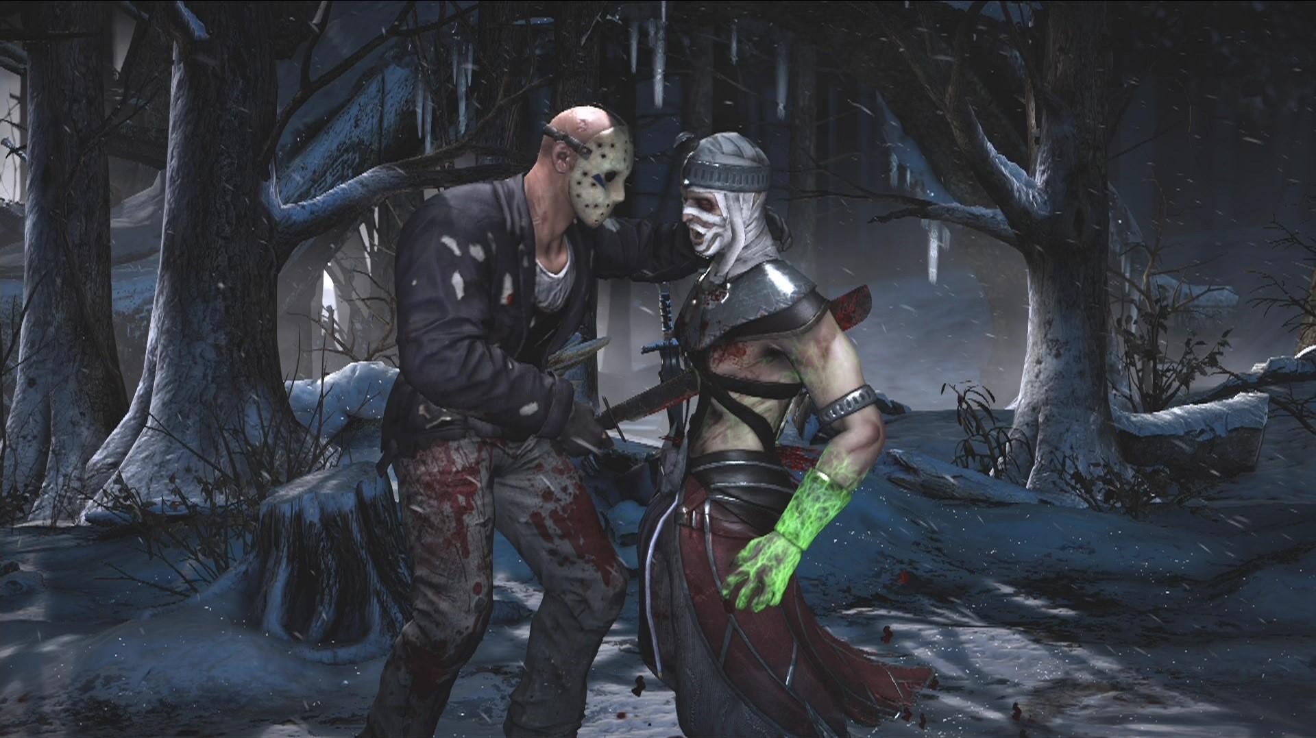 analysis jason voorhees horror and classic sub zero skins update