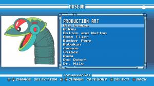 Megaman legacy 3