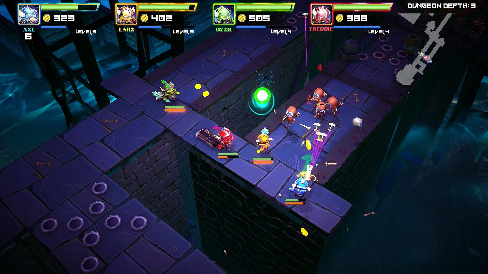 Super Dungeon Bros Screenshot 14