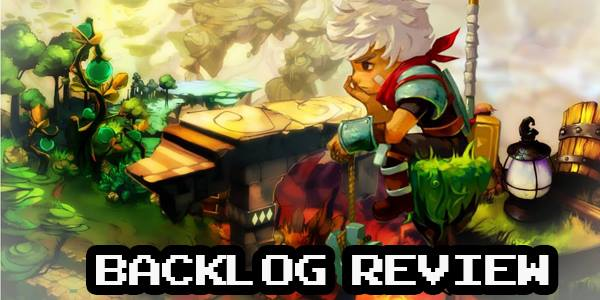 backlog review bastion