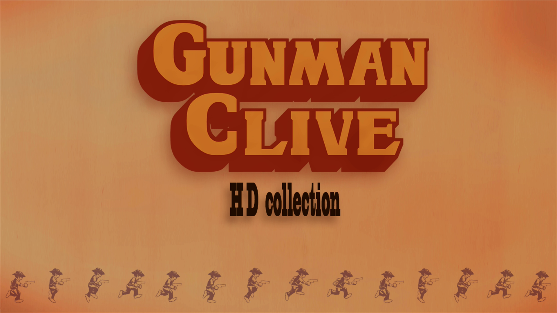 gunman clive HD