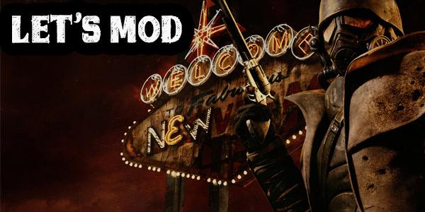 Fallout New Vegas More Casino Games Mod