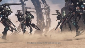 xenoblade X review