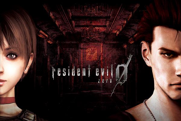 resident evil zero myeh
