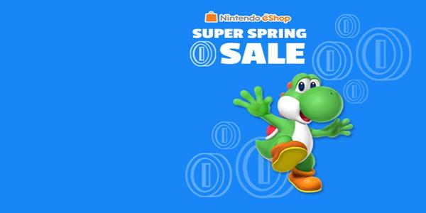 Nintendo-Spring-Sale
