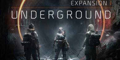 UndergroundFeatured