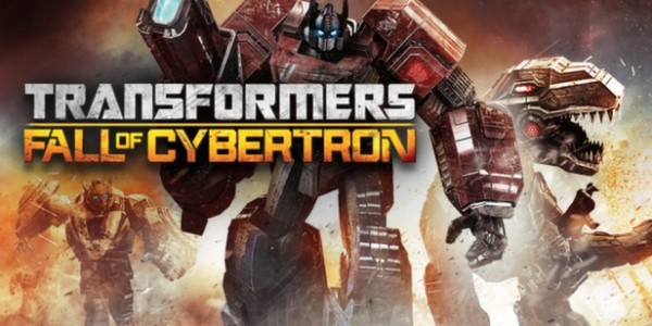 Fall Of Cybertron Wallpaper 1920x1080