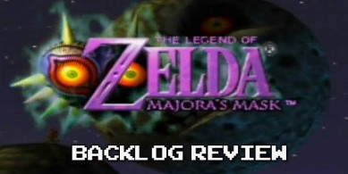 backlog review majora's mask