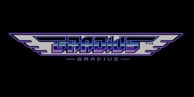 Gradius header