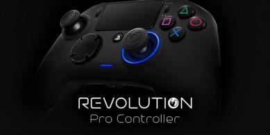 Revolution-Pro-Controller