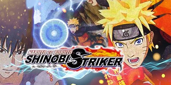 descargar naruto to boruto shinobi striker pc