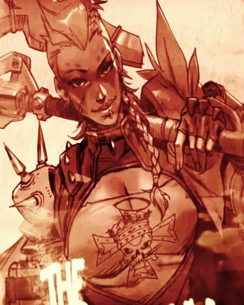 junker queen