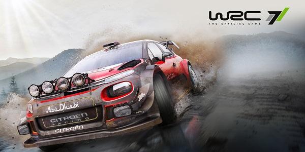 WRC 7 Header 2