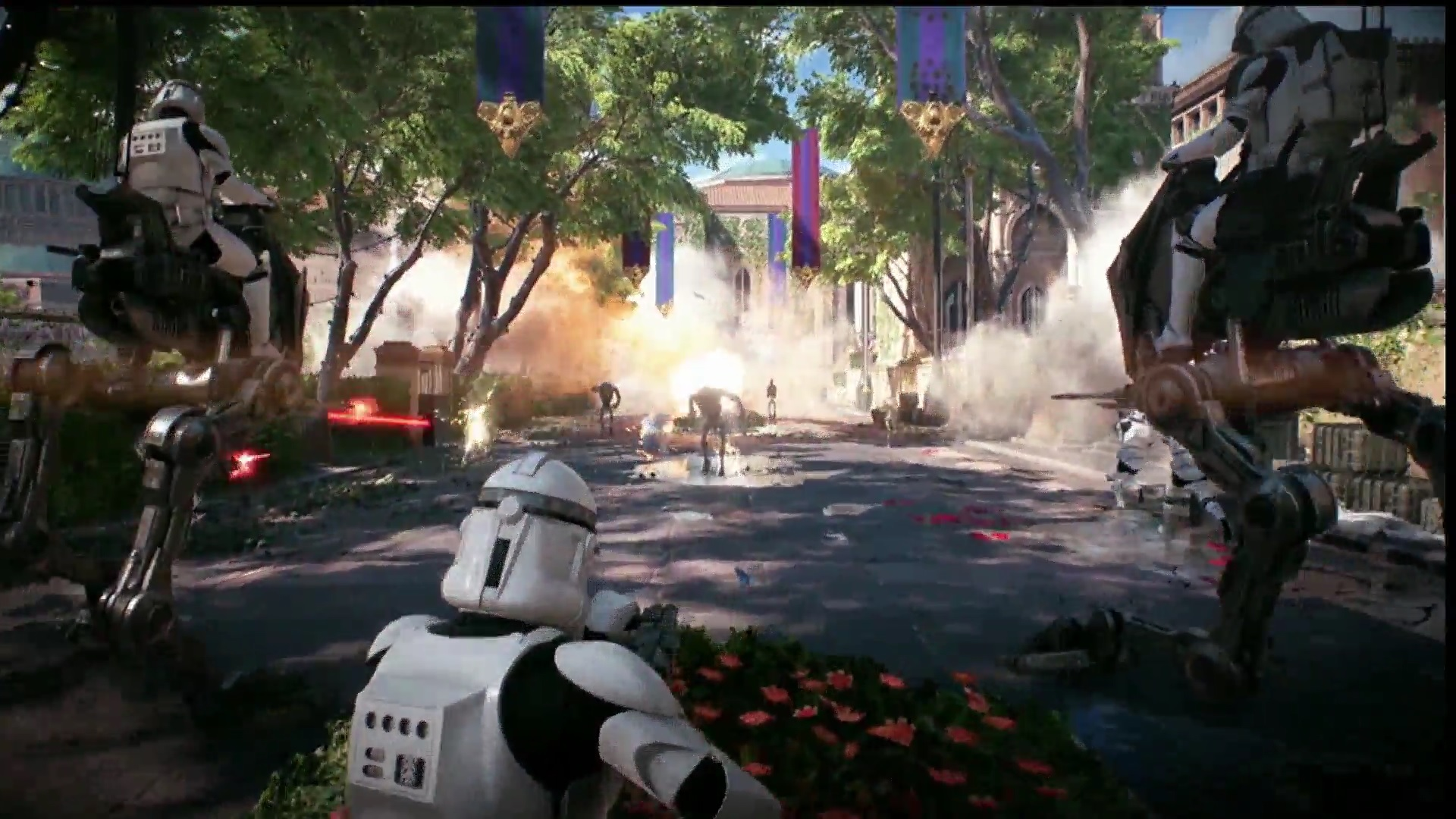 Preview: Star Wars Battlefront 2 | GamingBoulevard - photo#13