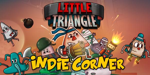 Little Traingle